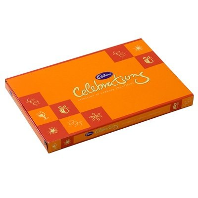 Cadbury Celebration Chocolate Pack-Small