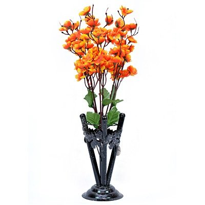 Beautiful Flower Bouque with Pot Decorative