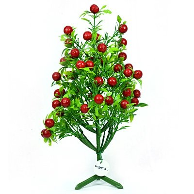 Cherry Tree with Pot Decor Home
