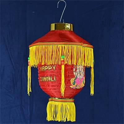 Auspicious Roof Lighting Lamp for Diwali Docorative