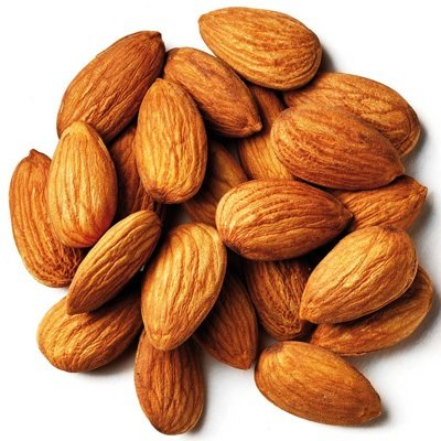 Quality Almonds or Badam