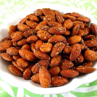 Roasted Badam (Almond)
