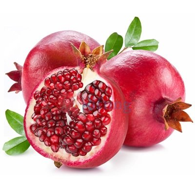Fresh Pomegranate or Anar Fruits