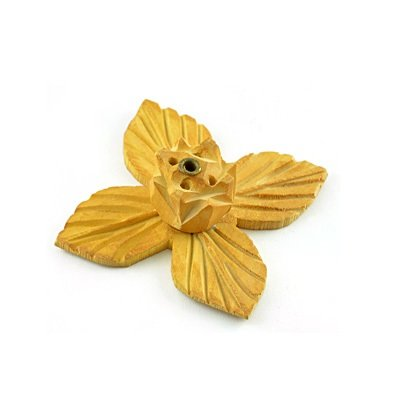 Handicraft Incense Sticks-Agarbatti Holder in Flower Shape